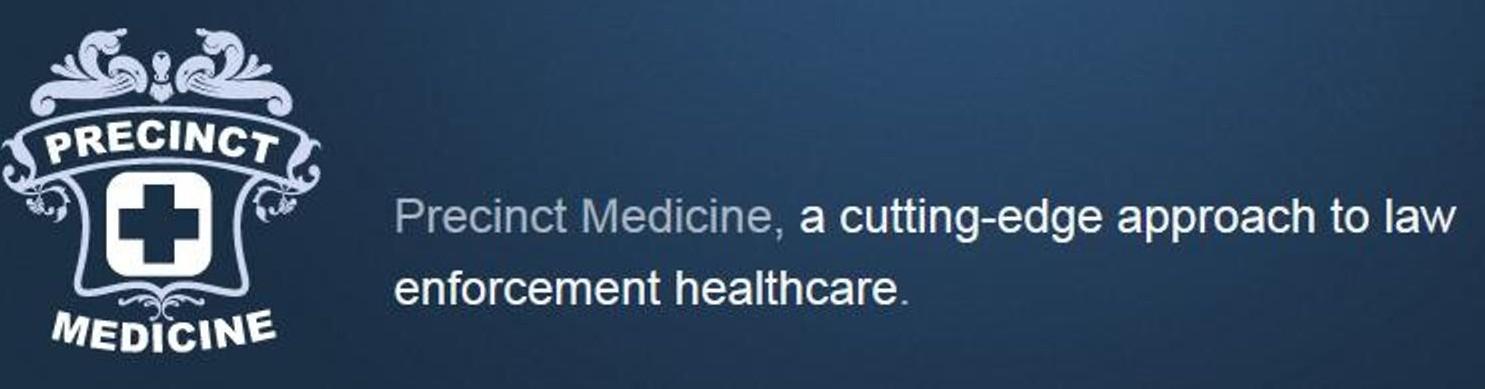 Precinct Medicine Logo